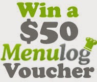 Ordering Food Delivery Online + $50 Menulog Voucher Giveaway