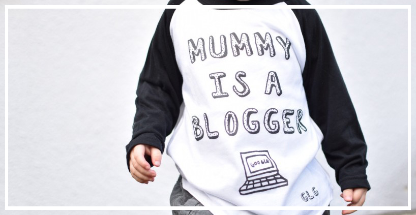 The Influence of Mummy Bloggers – Kimba's Living