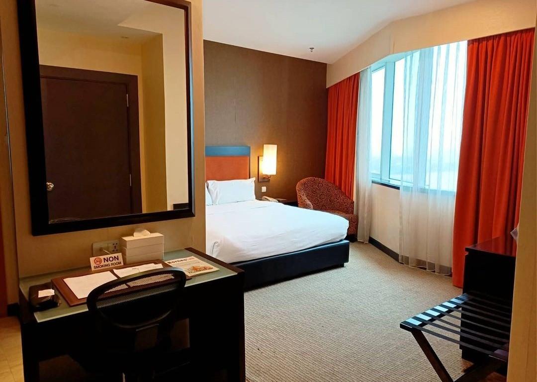 Quarantine Hotel Hock Lee Hotel Residences Kuching Kimba S Living
